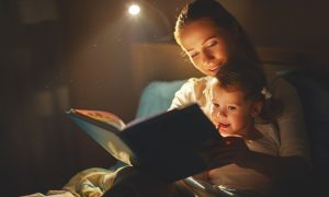 bed bugs nighttime stories